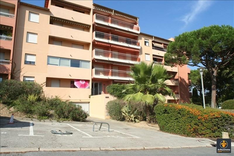 Vente appartement Sainte maxime 180000€ - Photo 1