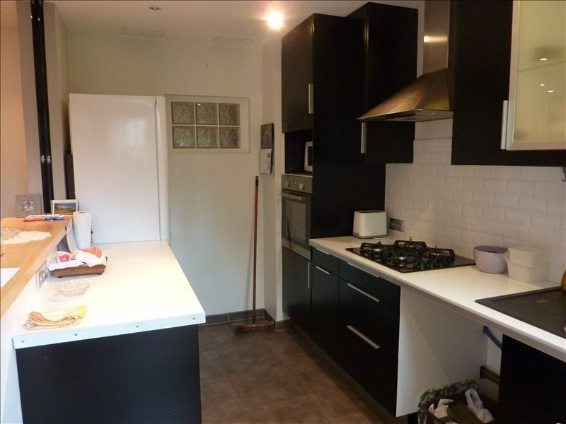 Sale apartment Gif sur yvette 260 000€ - Picture 5