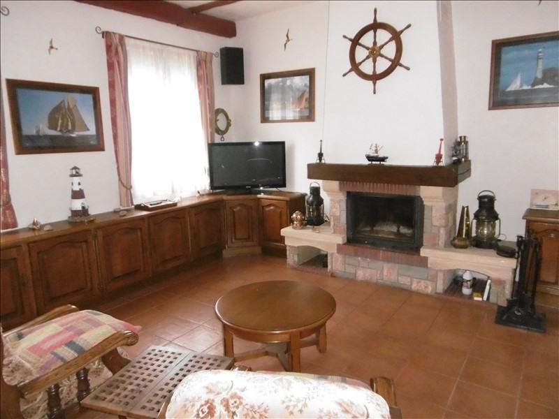 Vente maison / villa St quentin 159000€ - Photo 4