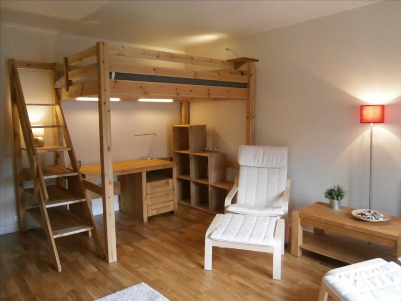 Location appartement Fontainebleau 890€ CC - Photo 3