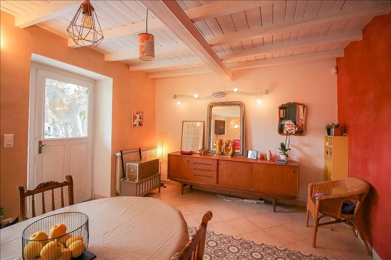 Vente maison / villa Monteux 461500€ - Photo 6