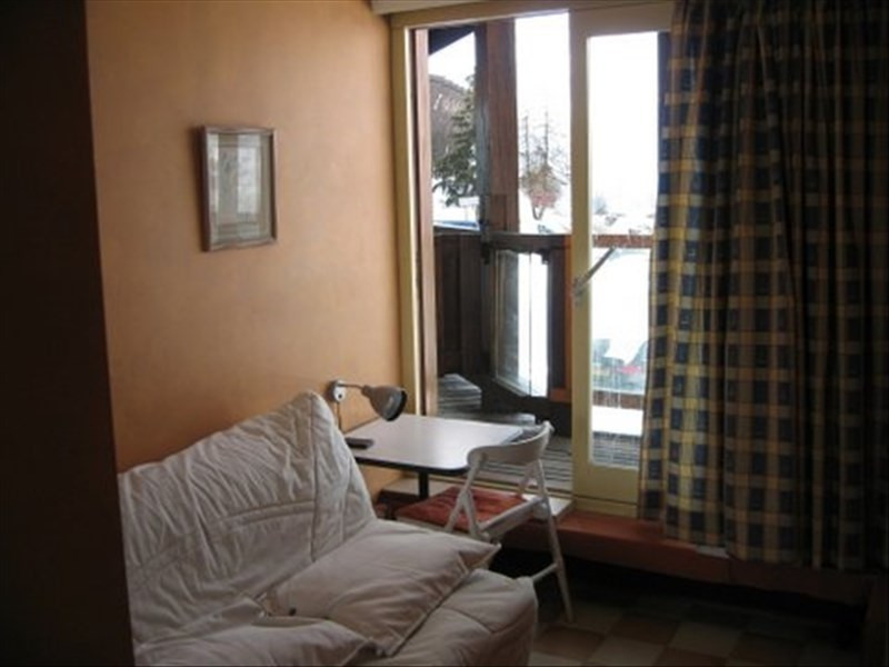 Vente appartement Les arcs 199000€ - Photo 3