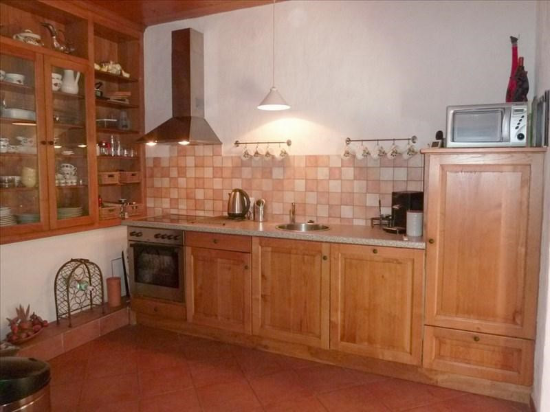 Vente de prestige appartement Morzine 575 000€ - Photo 2