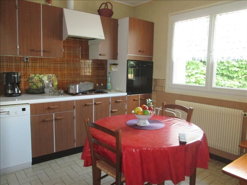 Vente maison / villa Cuisery 179000€ - Photo 3