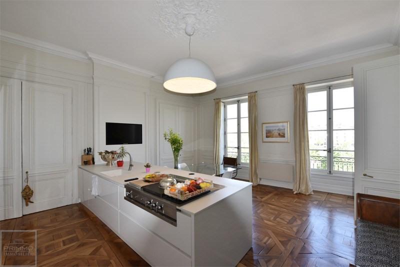 Deluxe sale apartment Lyon 2ème 1400000€ - Picture 6