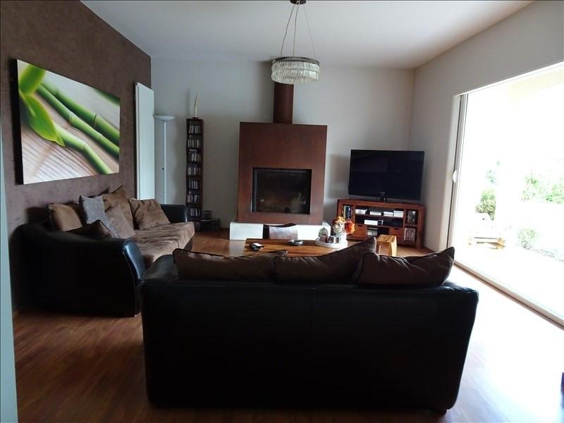 Venta de prestigio  casa Merville 546000€ - Fotografía 3
