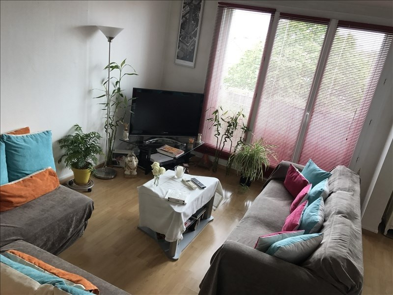 Sale apartment Argenteuil 175 000€ - Picture 2