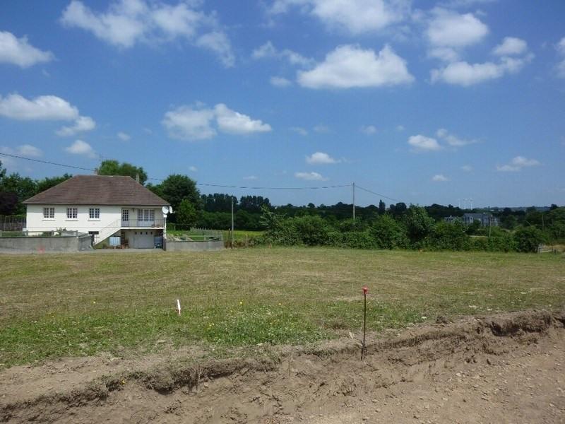 Vente terrain Torigni sur vire 64000€ - Photo 1