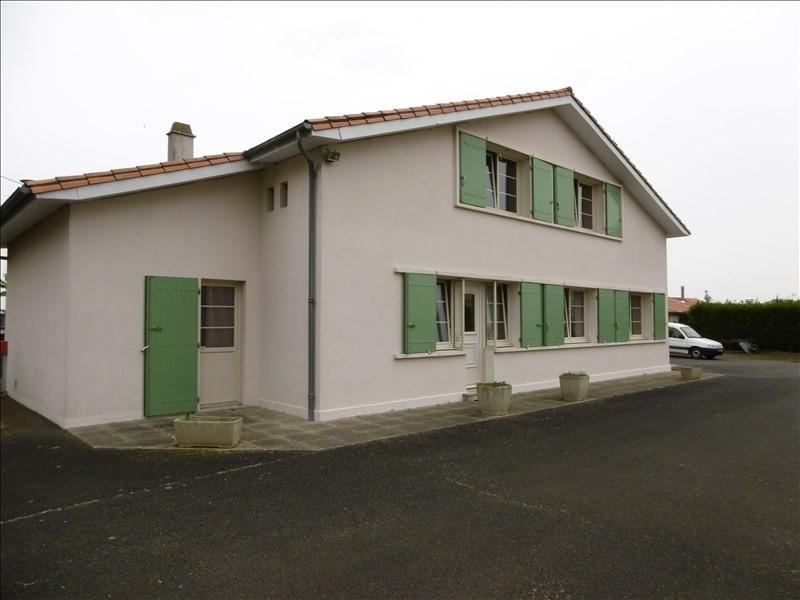 Vente maison / villa St gelais 178500€ - Photo 9