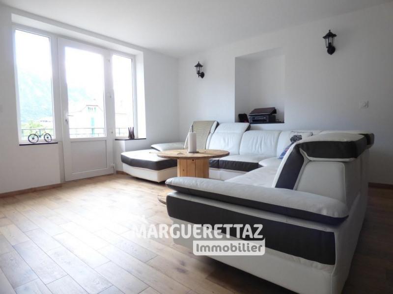 Sale apartment Bonneville 259000€ - Picture 2