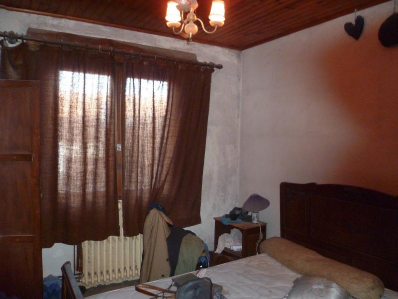 Vente maison / villa Courzieu 80000€ - Photo 6