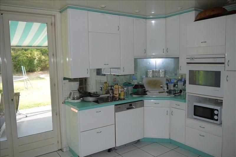 Vendita casa Vienne 369000€ - Fotografia 8