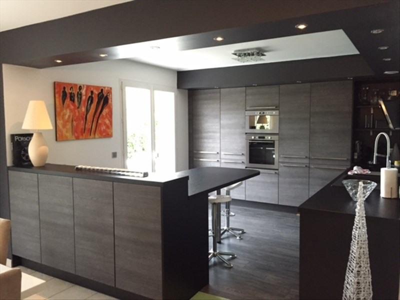 Sale house / villa Octeville sur mer 406600€ - Picture 2