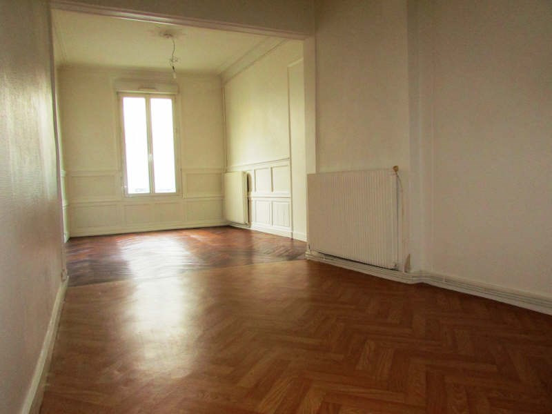 Vente appartement Rouen 92 000€ - Photo 1