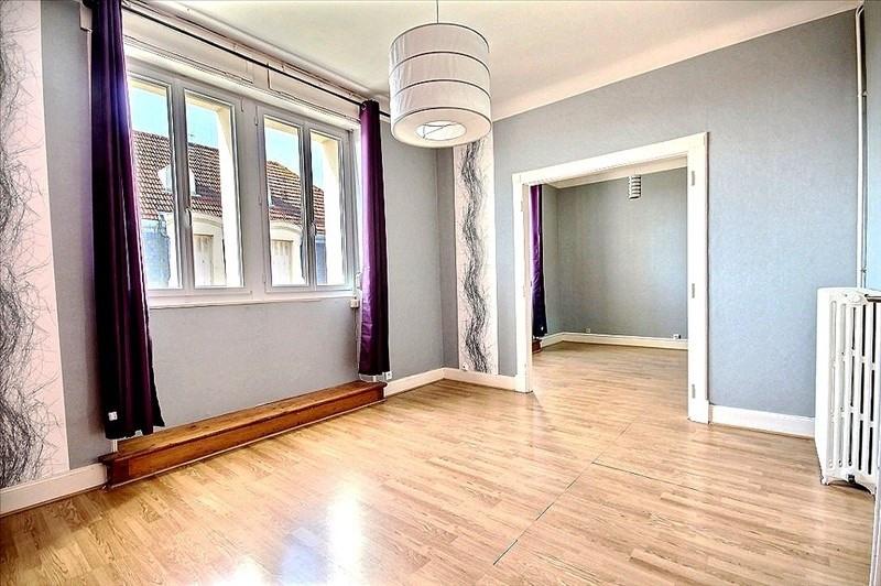 Vente appartement Metz 149000€ - Photo 2