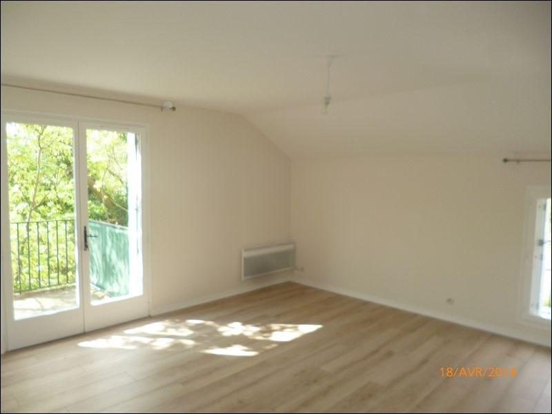 Rental apartment Savigny sur orge 746€ CC - Picture 2