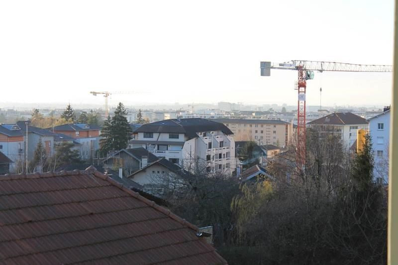Sale apartment Annemasse 254000€ - Picture 5