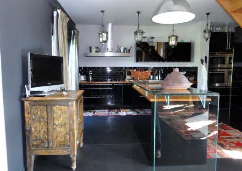 Revenda residencial de prestígio casa Villers sur mer 725000€ - Fotografia 6