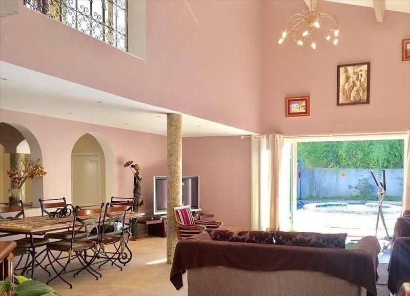 Deluxe sale house / villa St jean de vedas 690000€ - Picture 1