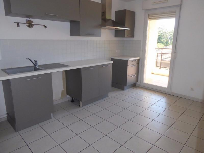 Location appartement Aubenas 710€ CC - Photo 1
