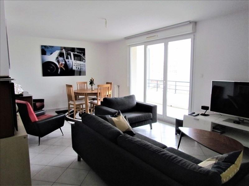 Vente appartement Souffelweyersheim 180000€ - Photo 1