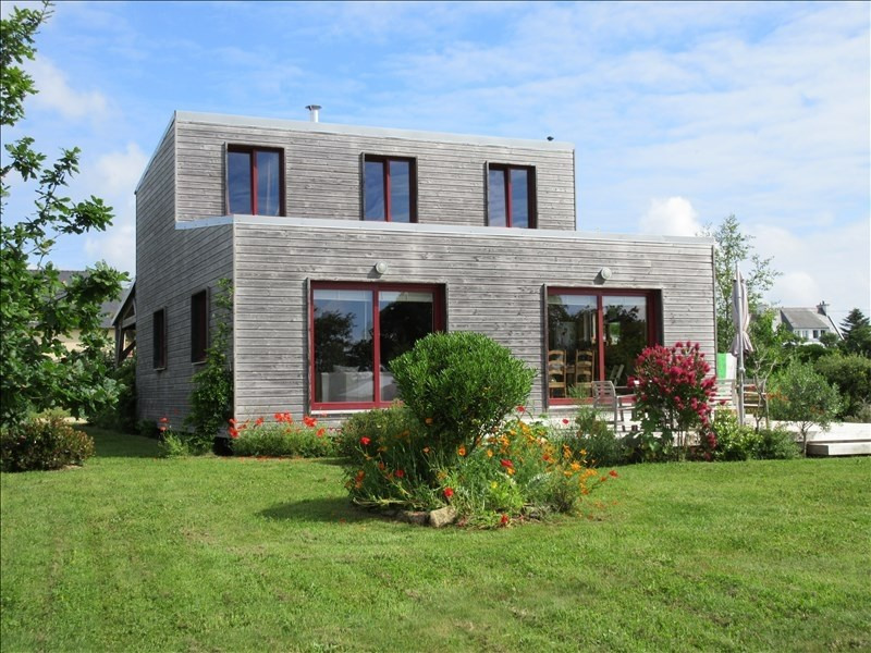 Vente maison / villa Mahalon 185476€ - Photo 1