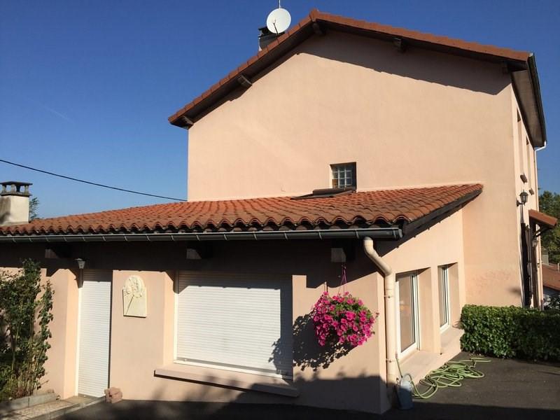 Sale house / villa St chamond 248000€ - Picture 1