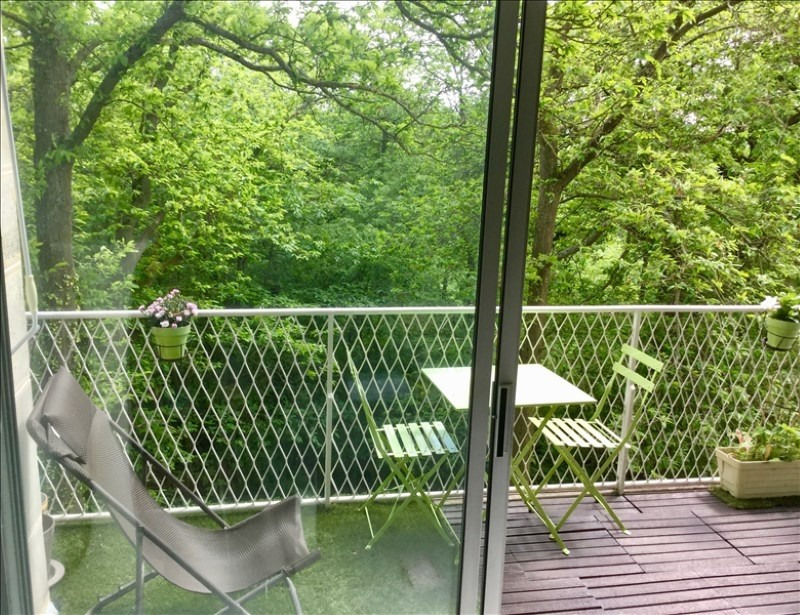 Vente appartement Vaucresson 354000€ - Photo 1