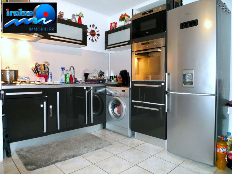 Vente appartement Brest 79 700€ - Photo 1