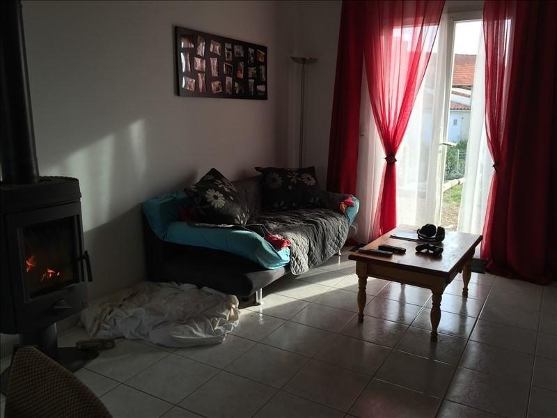 Vente maison / villa St hilaire la foret 140400€ - Photo 3