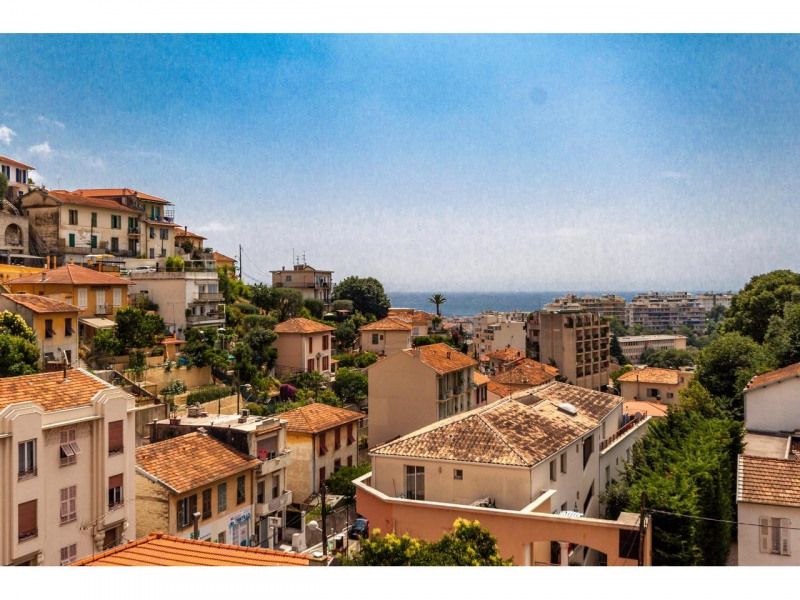 出租 公寓 Nice 750€ CC - 照片 1