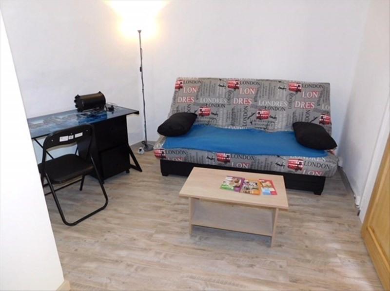 Sale house / villa Beziers 54000€ - Picture 3