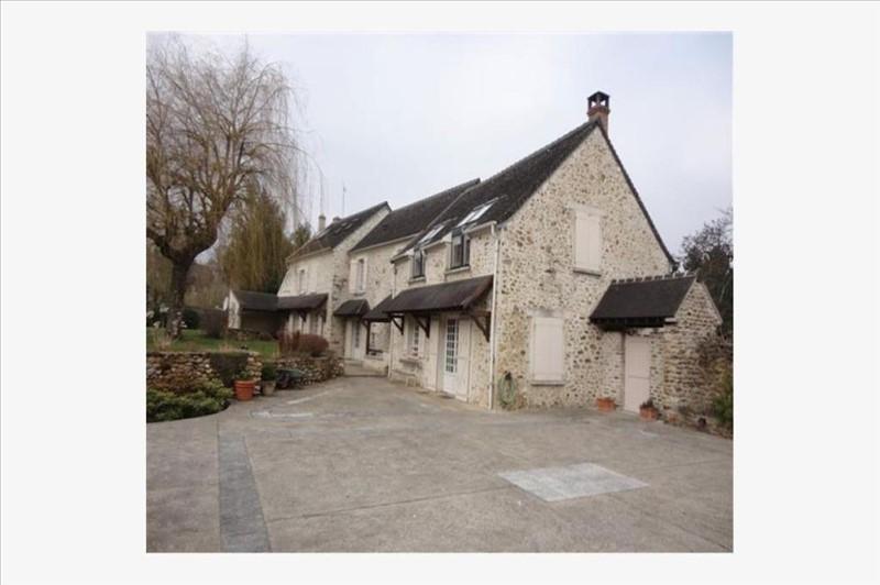 Sale house / villa Epaux bezu 440000€ - Picture 1