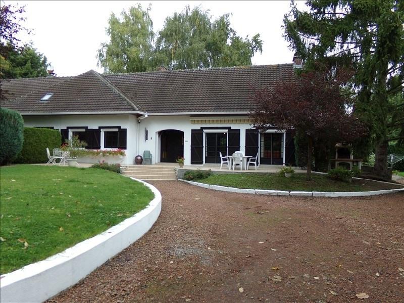 Vente maison / villa Goeulzin 259000€ - Photo 1