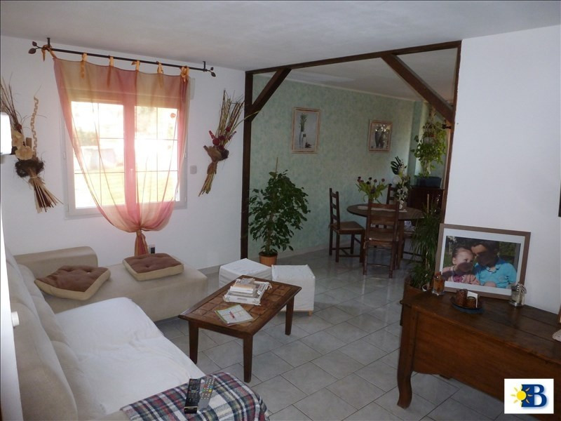 Vente maison / villa Thure 145 220€ - Photo 2