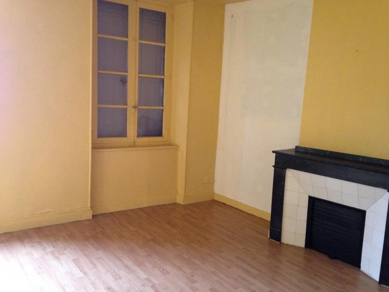 Investment property building Labastide-rouairoux 120000€ - Picture 1
