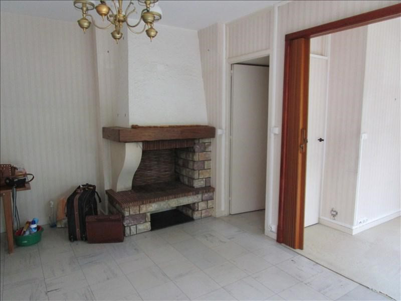 Sale apartment Marly-le-roi 231000€ - Picture 1