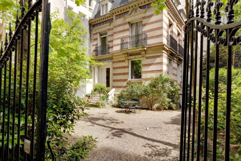 Престижная продажа дом Neuilly-sur-seine 3780000€ - Фото 4
