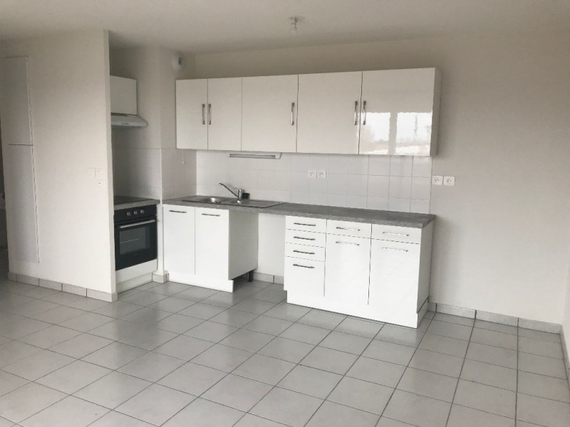 Location appartement Mondonville 640€ CC - Photo 1