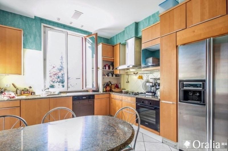 Vente maison / villa Le pont de claix 470000€ - Photo 3