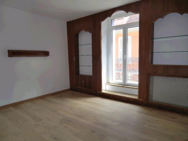 Alquiler  apartamento Aix les bains 1550€ CC - Fotografía 2