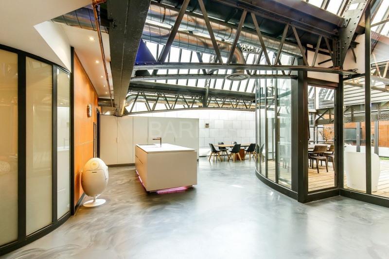 Deluxe sale loft/workshop/open plan Lyon 7ème 1795000€ - Picture 4