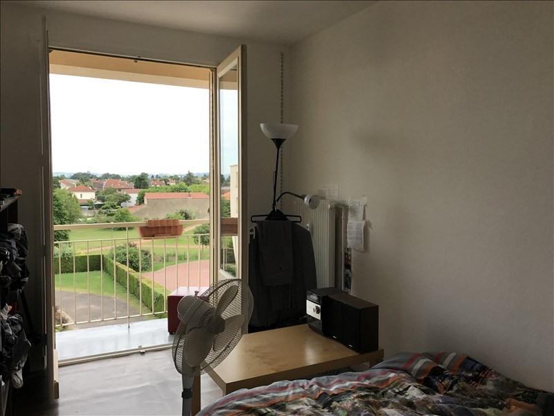 Sale apartment Riorges 67000€ - Picture 4