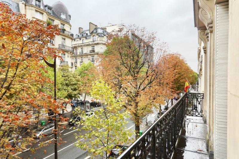 Aрендa квартирa Paris 17ème 6290€ CC - Фото 3