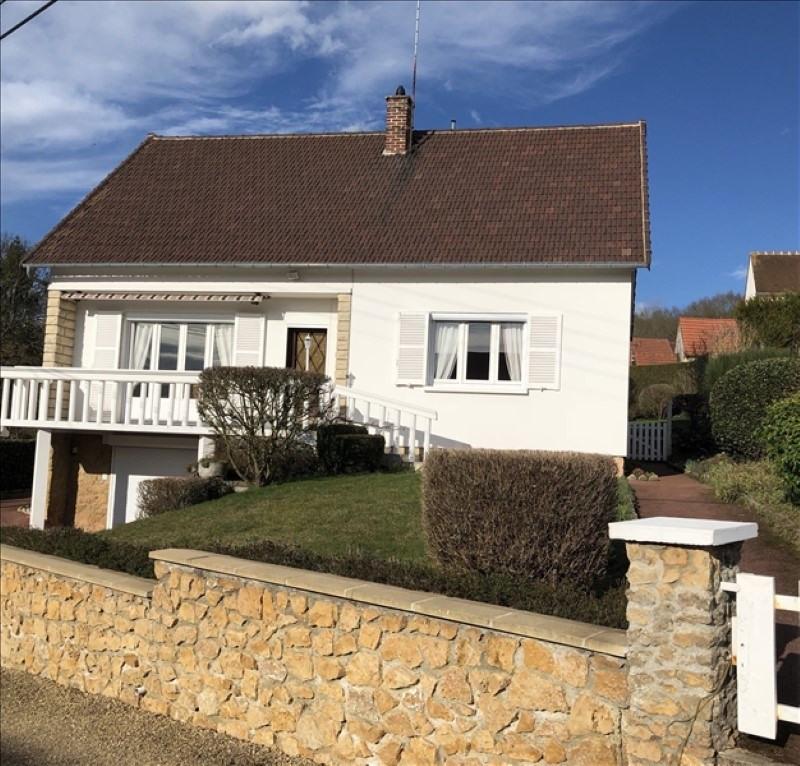 Sale house / villa Cambronne les ribecourt 198000€ - Picture 1