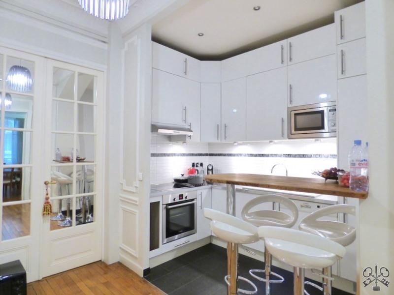 Verkauf wohnung Neuilly sur seine 760000€ - Fotografie 3