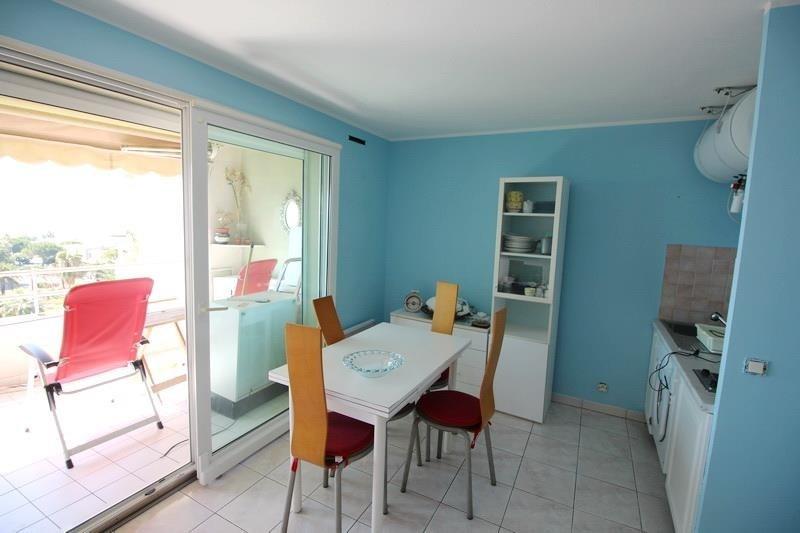 Affitto appartamento Nice 640€ CC - Fotografia 4