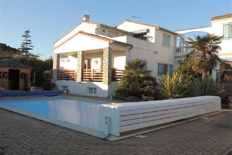 Deluxe sale house / villa St sulpice de royan 772500€ - Picture 6