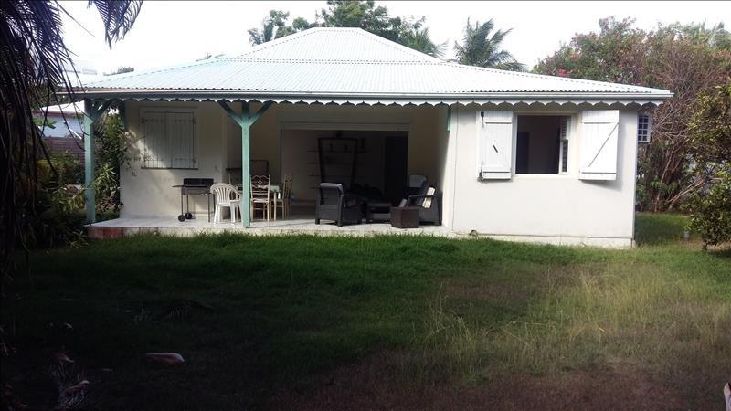 Vente maison / villa St francois 280500€ - Photo 1