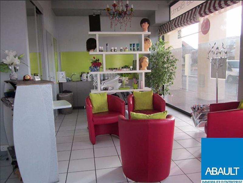Location Boutique Biarritz 0
